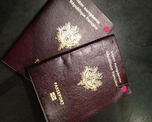 Passeport des baroudeuses