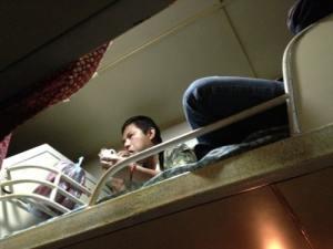 Bus couchette Laos_mangeursaucisses