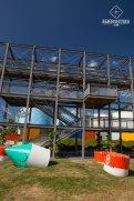 Wynyard Quarter - Auckland - architecture