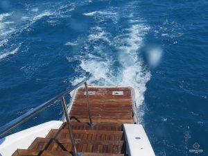 Catamaran - Cairns