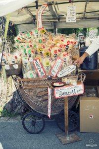 Street Food - Takayama