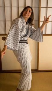Mumu - Kimono - Matsumoto