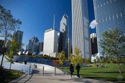 Millenium Park - Chicago