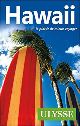 Guide Ulysse Hawaï