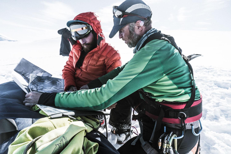 Capturer les émotions humaines lors des expéditions - cinéaste d'aventures.