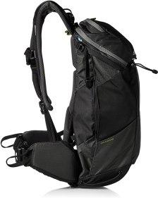 Le sac à dos Mindshift Panorama - idéal pour transporter ton matériel photo et vidéo avec plusieurs objectifs et un drone.