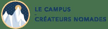 Le campus des créateurs nomades - deviens un créateur nomade - propose plusieurs formation en ligne pour les créatifs qui souhaitent devenir digital nomads.