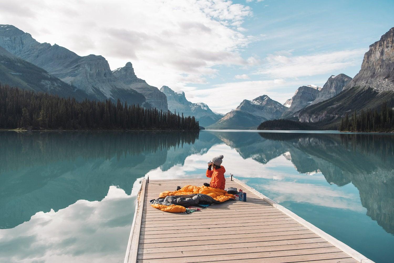 Photo influenceur voyage - Johan Lolos