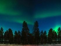 Êtes-vous déjà allé au Finlande?