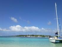 Un moment d'évasion à l'île Maurice