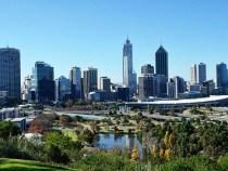À la découverte de Perth en Australie