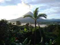 Direction le Costa Rica!