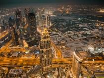 À la découverte de Dubaï, la ville de la démesure
