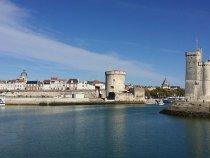 À la découverte de La Rochelle : en petit train, en voiture ou à cheval ?