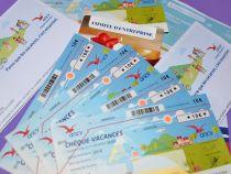 Quelles dépenses de vacances payer avec les chèques-vacances?