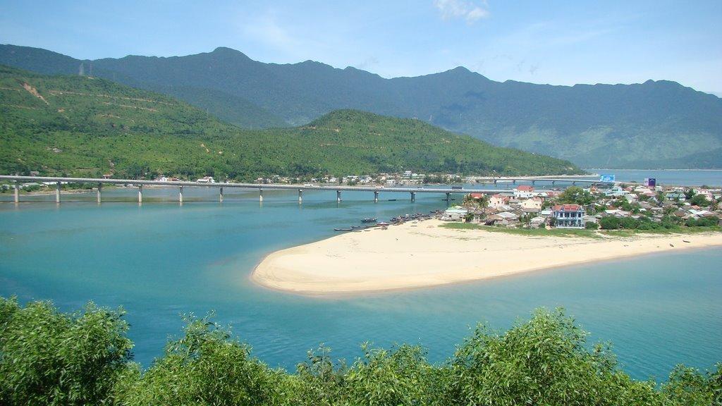 Thua Thiên-Huê : entre forêt et mer