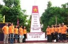 La Semaine des mers et des îles du Vietnam 2010
