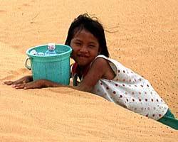 Soutien aux associations pour le Vietnam