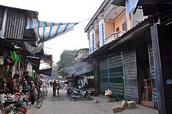 Vietnam : la région Nord-Ouest souhaite changer de physionomie