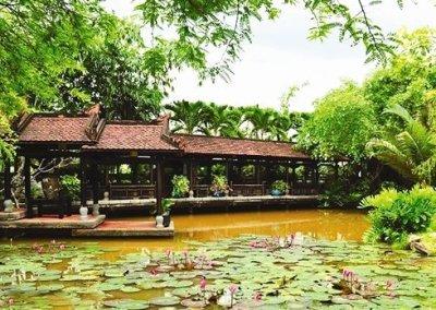 Voyage écologique au Vietnam