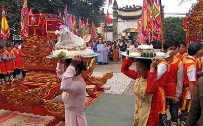 Revue de presse Voyage au Vietnam