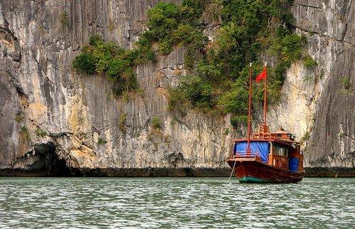 Revue de presse Vietnam Mai 2017