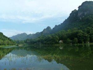 Parc National de Cuc Phuong - Vietnam