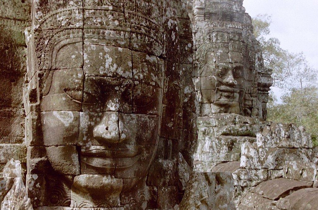 Récit de voyage au Cambodge