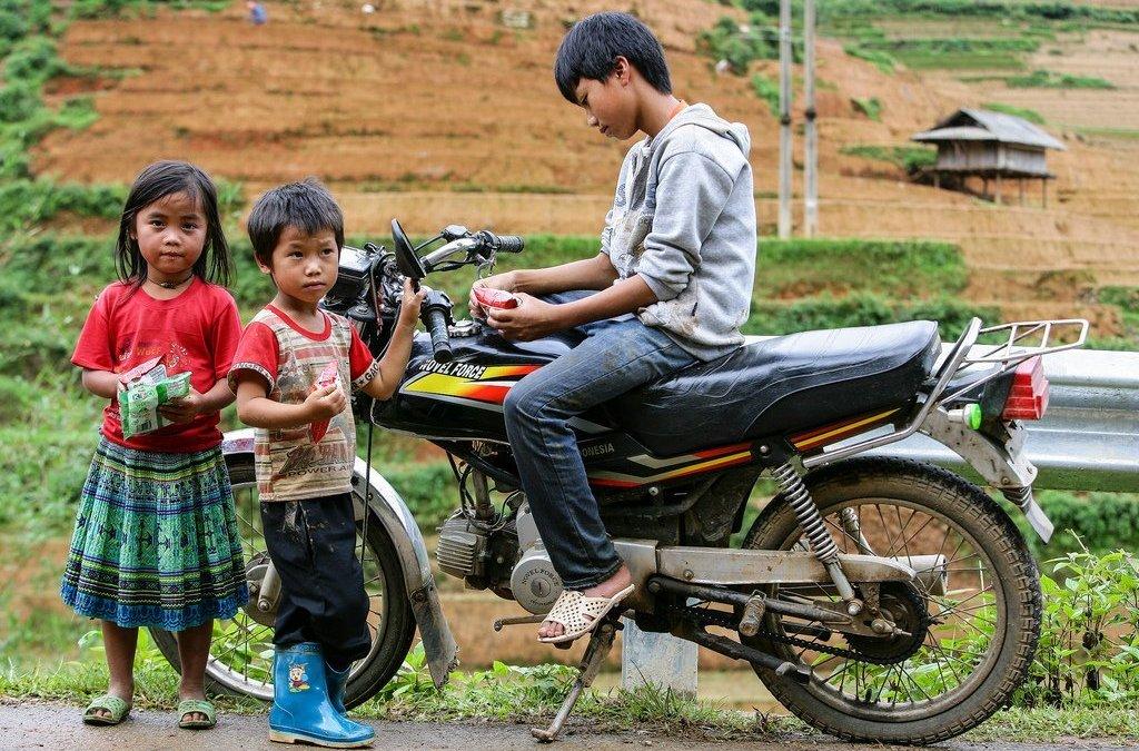 Vietnam : les festivités d'Automne