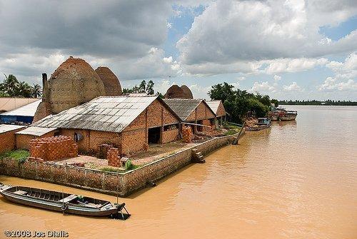 Mekong - Vinh Long