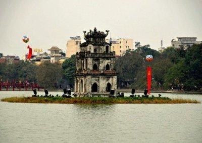 Hanoï et le Vietnam millénaire