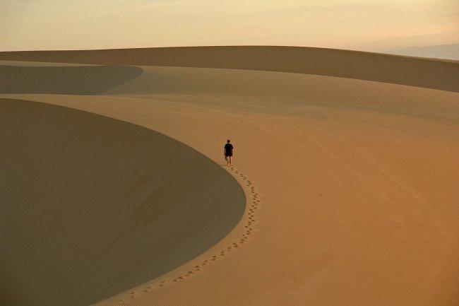 Dunes Hon Rom