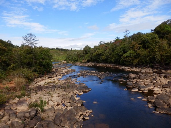 Xe Pian riviere par International Rivers