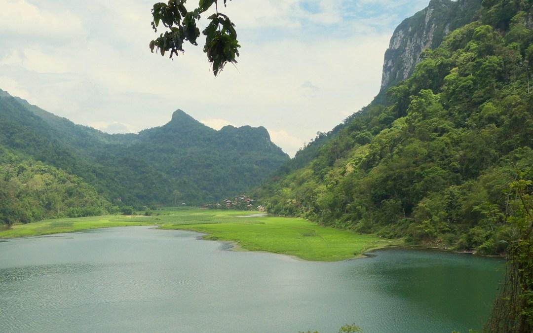 Mékong – Lac Ba Be – Baie d'Halong
