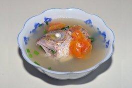 soupe tetes poisson cambodge