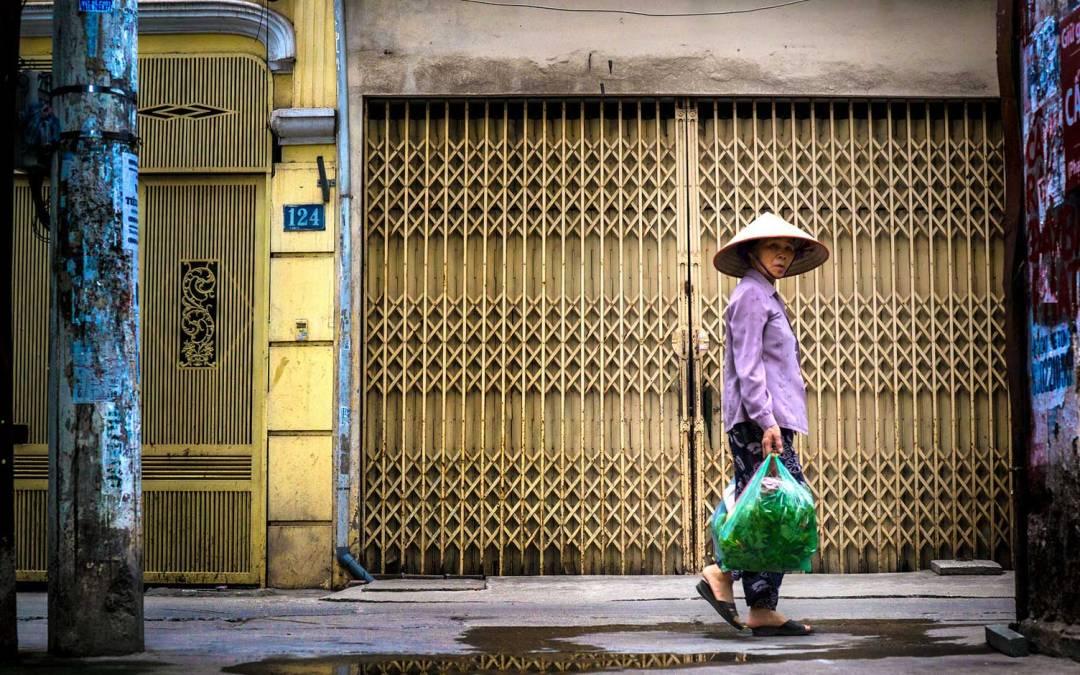 Les rues anciennes révèlent la beauté de Hanoi