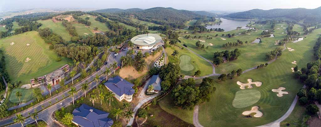 Chi Linh Star Golf - Hanoi, Vietnam