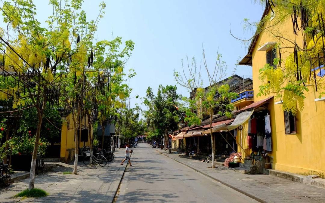 Impressions photographiques du Vietnam