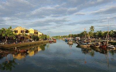Bientôt la 4e fête des patrimoines à Quang Nam