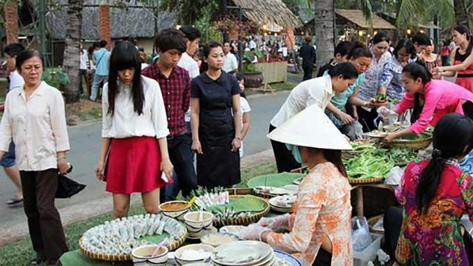 Festival Gastronomique de Saigon