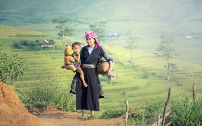 Sa Pa et le Nord du Vietnam