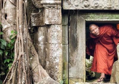Escapade cambodgienne