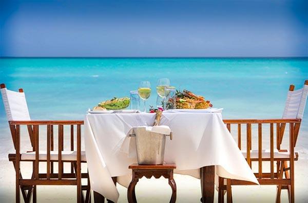 Hôtels côte Nord de Zanzibar