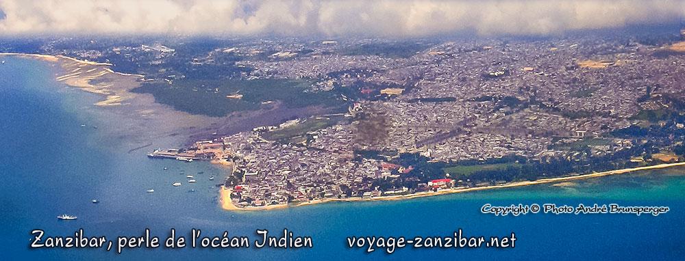 Voyages séjours packages Zanzibar Tanzanie