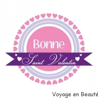 Bons plans Saint Valentin