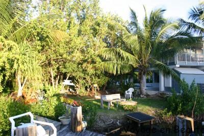 Location Airbnb Key Largo Florida par voyage en beauté