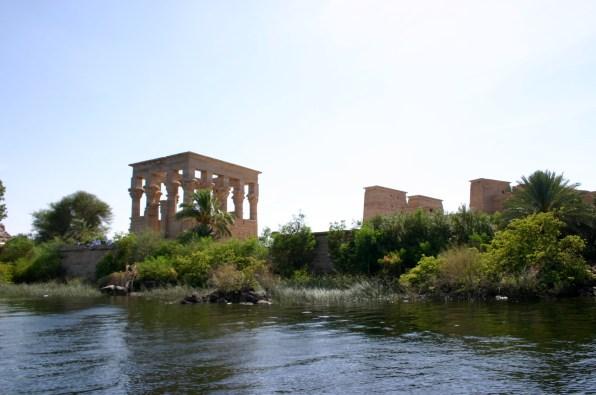 Voyage en beauté croisière sur le Nil