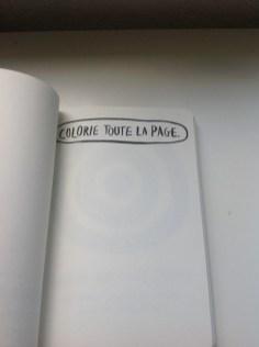 Saccage ce carnet de Keri Smith une idée géniale