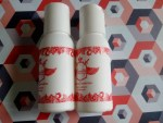duo beauty protector shampoo et conditioner