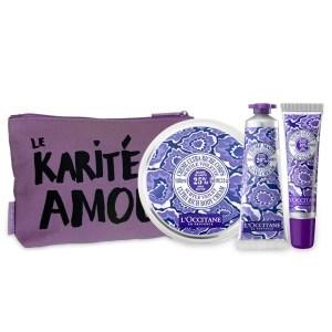 amourette-violette-karité-loccitane-voyageenbeaute